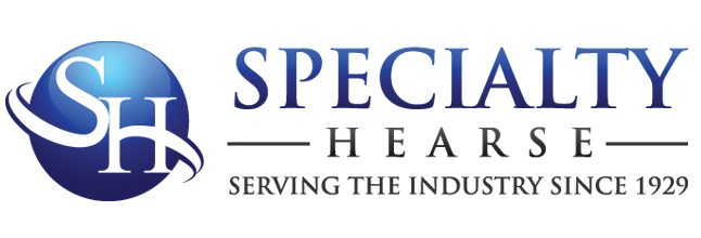 Specialty Hearse Launches New Website
