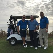 Specialty Hearse Attends 2017 NSFDA Golf Outing at Bellport Country Club