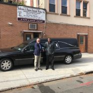 New Delivery: 2010 Krystal Waterford Lincoln Hearse to Roberson & Brown Funeral Home