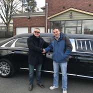 New Delivery: 2018 Cadillac Federal Limousine Delivered to Cherubini McInerney Funeral Home
