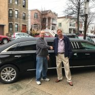New Delivery: 2018 Federal Heritage Funeral Coach and 2018 Cadillac Federal Limo Delivered to George H. Kranz, Inc.