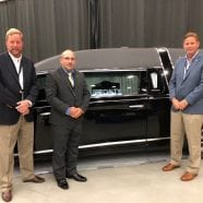 Specialty Hearse Attends NYSFDA's 2018 Convention