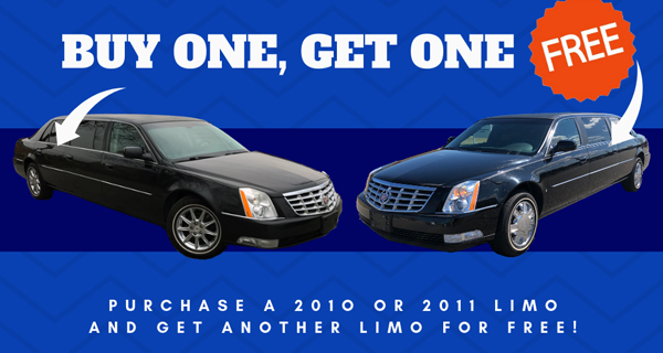 Buy One Get One FREE Offer – SALE HAS ENDED