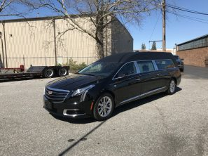 Funeral Limousines and Hearses for Sale