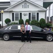 New Delivery: 2017 Cadillac Raised Roof Limousine Delivered to Connor Healy Funeral Home in Manchester, NH